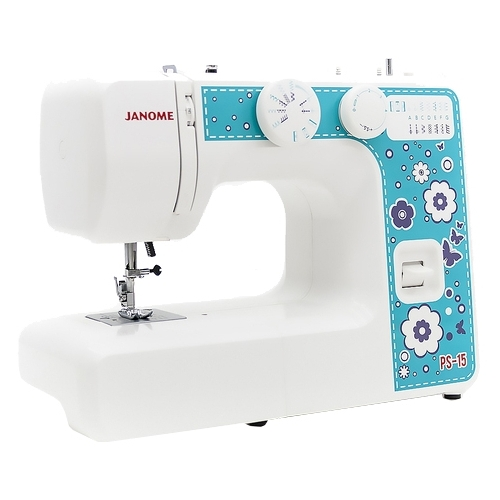Janome PS 15