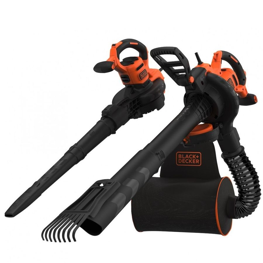 BLACK+DECKER BEBLV301-QS 3 кВт